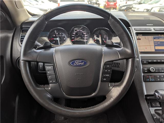 2011 Ford Taurus Limited (Stk: 1295837A) in Newmarket - Image 16 of 27