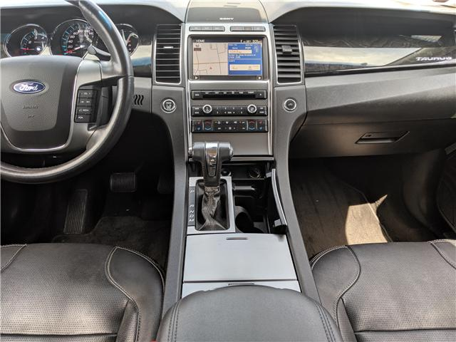 2011 Ford Taurus Limited (Stk: 1295837A) in Newmarket - Image 17 of 27