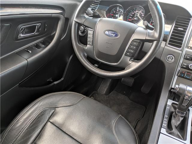 2011 Ford Taurus Limited (Stk: 1295837A) in Newmarket - Image 18 of 27
