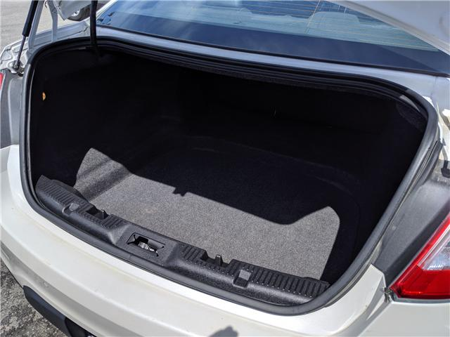 2011 Ford Taurus Limited (Stk: 1295837A) in Newmarket - Image 20 of 27