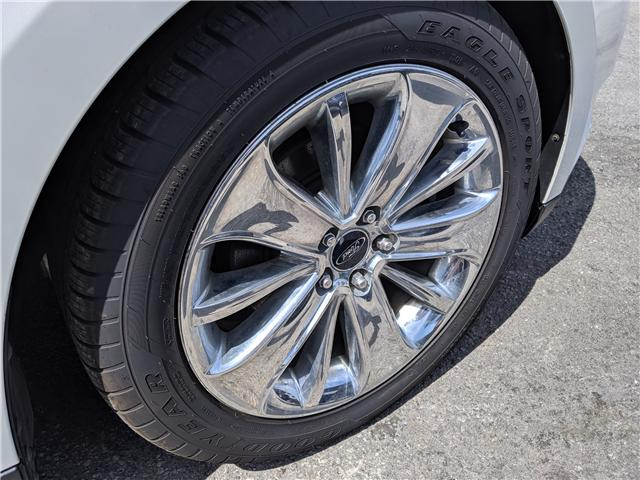 2011 Ford Taurus Limited (Stk: 1295837A) in Newmarket - Image 22 of 27