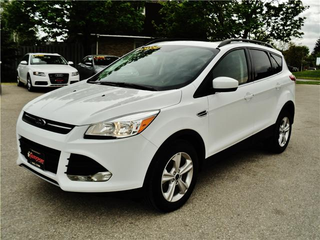2015 Ford Escape SE (Stk: 1494) in Orangeville - Image 2 of 20