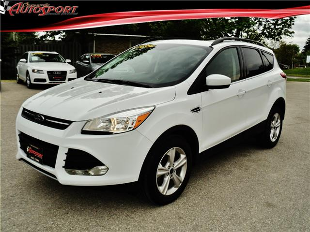 2015 Ford Escape SE (Stk: 1494) in Orangeville - Image 1 of 20