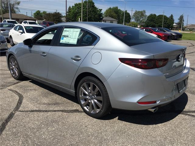 2019 Mazda Mazda3 GT (Stk: C1939) in Woodstock - Image 3 of 21