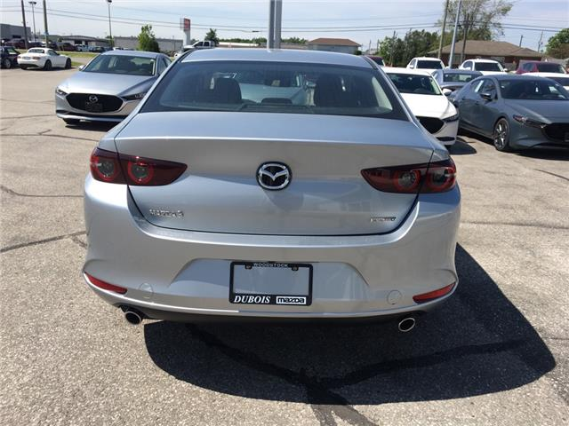2019 Mazda Mazda3 GT (Stk: C1939) in Woodstock - Image 4 of 21