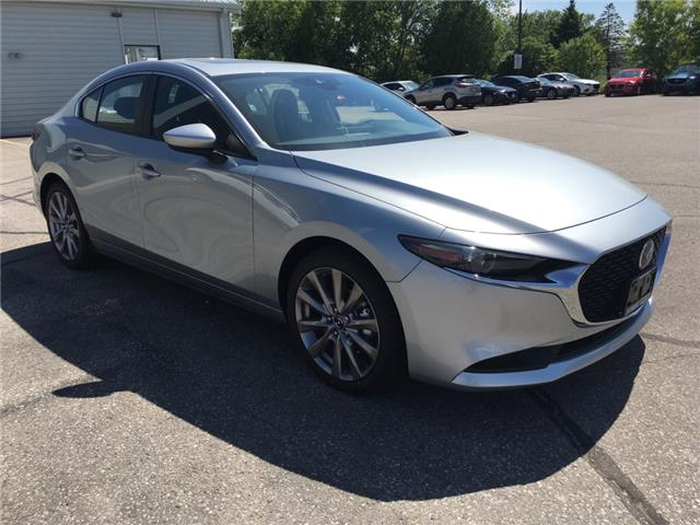 2019 Mazda Mazda3 GT (Stk: C1939) in Woodstock - Image 7 of 21