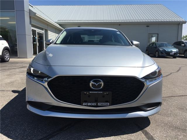 2019 Mazda Mazda3 GT (Stk: C1939) in Woodstock - Image 8 of 21
