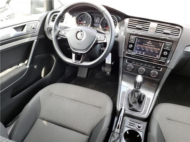 2018 Volkswagen Golf 1.8 TSI Trendline (Stk: N13450) in Newmarket - Image 17 of 23