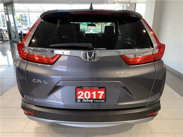 2017 Honda CR-V LX (Stk: 16167A) in North York - Image 7 of 19