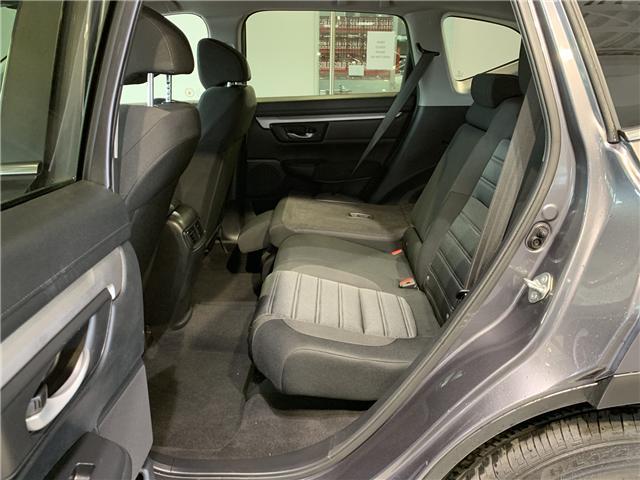 2017 Honda CR-V LX (Stk: 16167A) in North York - Image 10 of 19