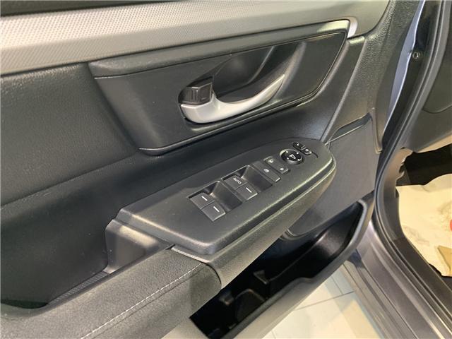 2017 Honda CR-V LX (Stk: 16167A) in North York - Image 11 of 19