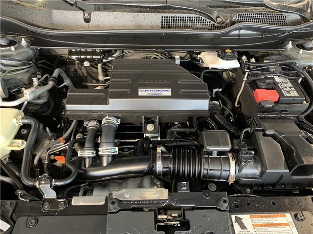 2017 Honda CR-V LX (Stk: 16167A) in North York - Image 19 of 19