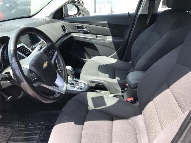 2015 Chevrolet Cruze 1LT (Stk: 21843) in Pembroke - Image 4 of 6