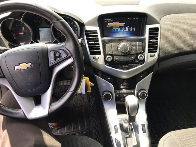 2015 Chevrolet Cruze 1LT (Stk: 21843) in Pembroke - Image 5 of 6