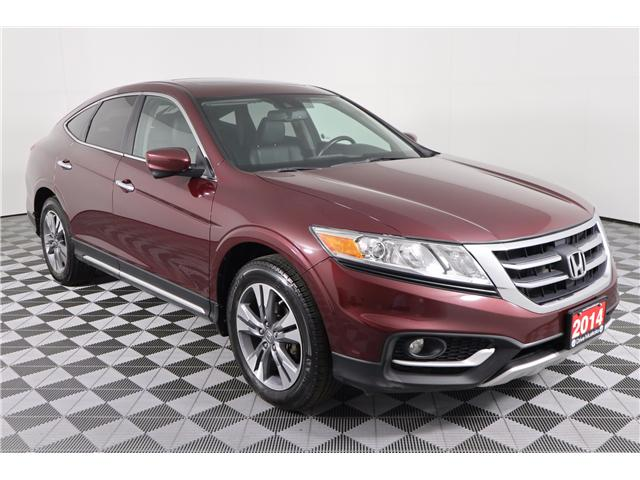 2014 Honda Crosstour EX-L (Stk: 219378B) in Huntsville - Image 1 of 36