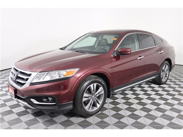2014 Honda Crosstour EX-L (Stk: 219378B) in Huntsville - Image 3 of 36