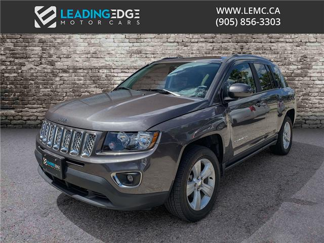 2016 Jeep Compass  (Stk: 10330) in Woodbridge - Image 1 of 14