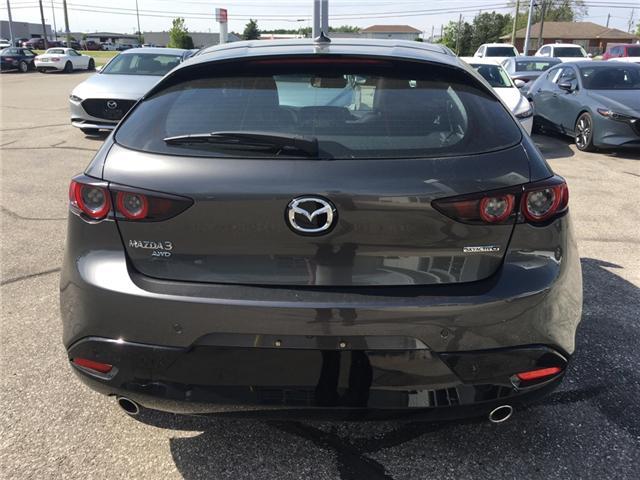 2019 Mazda Mazda3 Sport GT (Stk: C1943) in Woodstock - Image 4 of 21