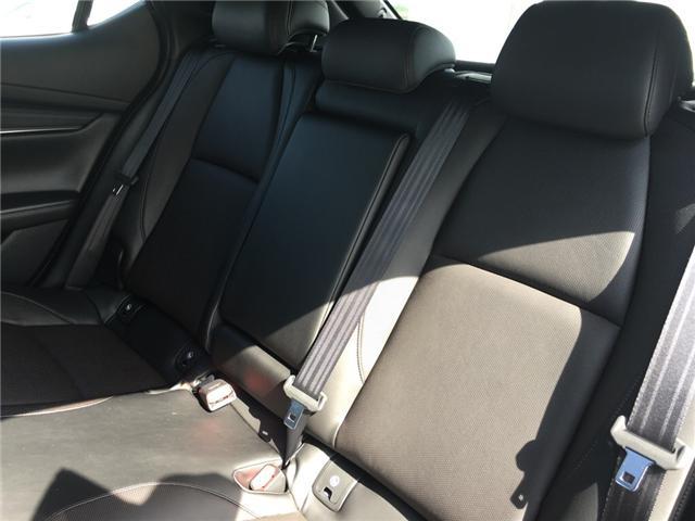 2019 Mazda Mazda3 Sport GT (Stk: C1943) in Woodstock - Image 13 of 21