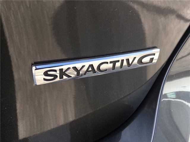2019 Mazda Mazda3 Sport GT (Stk: C1943) in Woodstock - Image 19 of 21