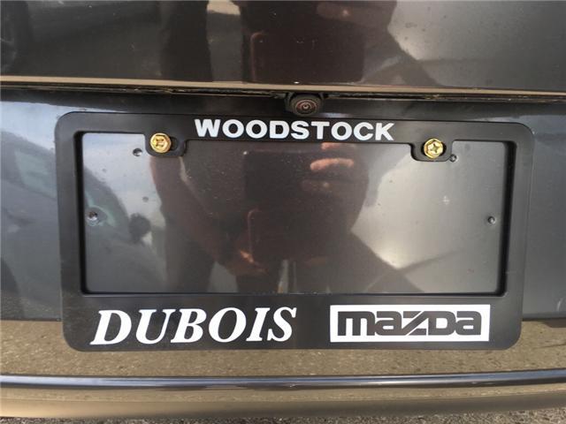 2019 Mazda Mazda3 Sport GT (Stk: C1943) in Woodstock - Image 21 of 21