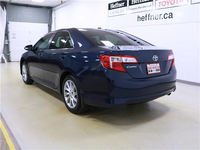 2014 Toyota Camry LE (Stk: 195386) in Kitchener - Image 2 of 34