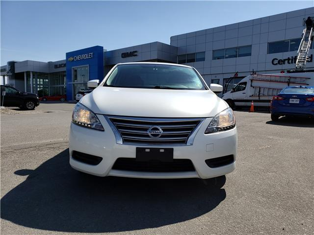 2015 Nissan Sentra 1.8 SV (Stk: 6177180A) in Newmarket - Image 2 of 28
