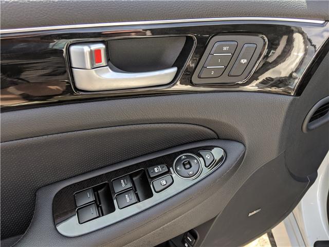 2012 Hyundai Genesis 3.8 (Stk: Z293037A) in Newmarket - Image 8 of 27