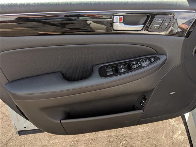 2012 Hyundai Genesis 3.8 (Stk: Z293037A) in Newmarket - Image 9 of 27