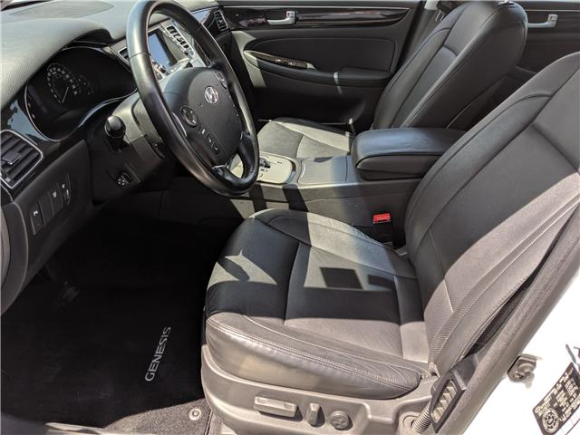 2012 Hyundai Genesis 3.8 (Stk: Z293037A) in Newmarket - Image 11 of 27