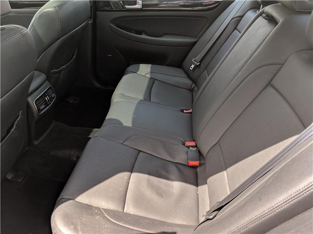 2012 Hyundai Genesis 3.8 (Stk: Z293037A) in Newmarket - Image 13 of 27