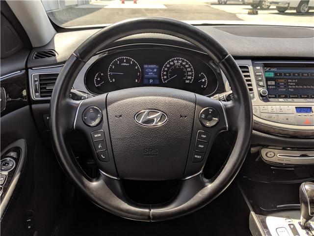 2012 Hyundai Genesis 3.8 (Stk: Z293037A) in Newmarket - Image 14 of 27