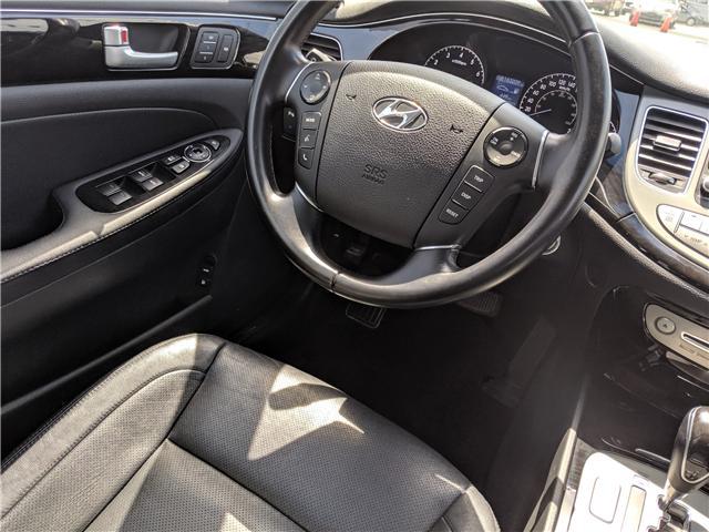 2012 Hyundai Genesis 3.8 (Stk: Z293037A) in Newmarket - Image 16 of 27