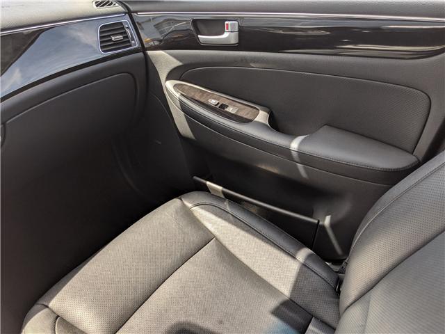 2012 Hyundai Genesis 3.8 (Stk: Z293037A) in Newmarket - Image 17 of 27