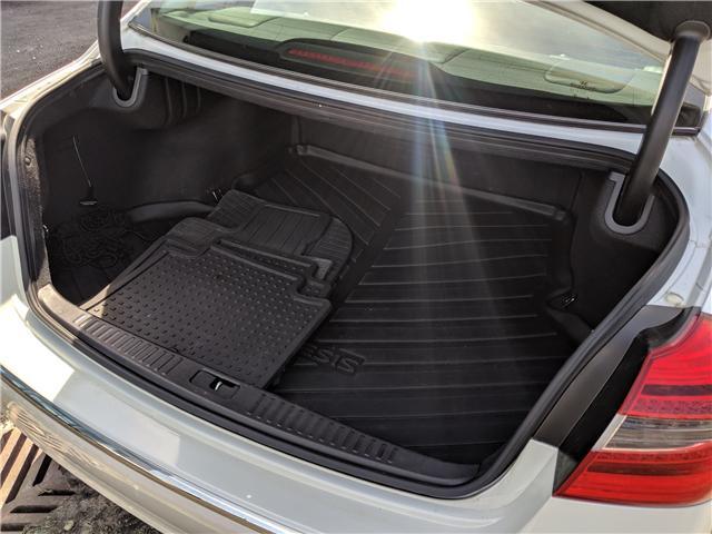 2012 Hyundai Genesis 3.8 (Stk: Z293037A) in Newmarket - Image 18 of 27