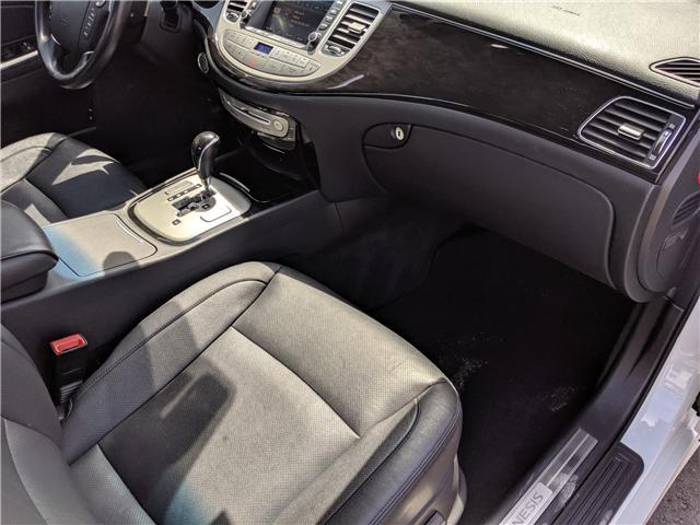 2012 Hyundai Genesis 3.8 (Stk: Z293037A) in Newmarket - Image 19 of 27