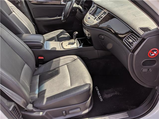2012 Hyundai Genesis 3.8 (Stk: Z293037A) in Newmarket - Image 20 of 27