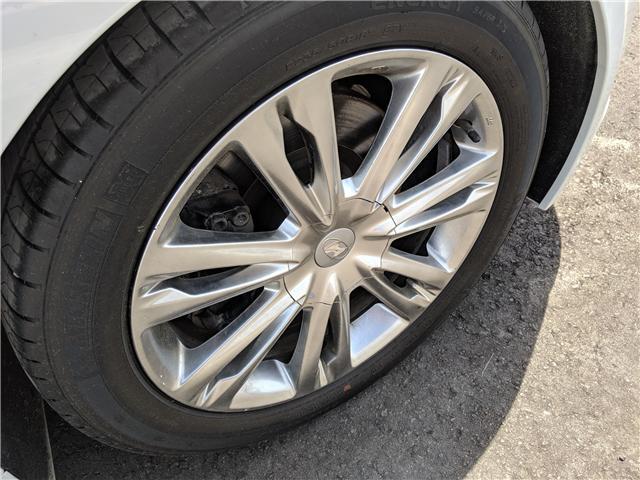 2012 Hyundai Genesis 3.8 (Stk: Z293037A) in Newmarket - Image 21 of 27