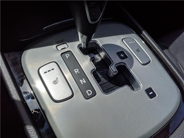 2012 Hyundai Genesis 3.8 (Stk: Z293037A) in Newmarket - Image 22 of 27