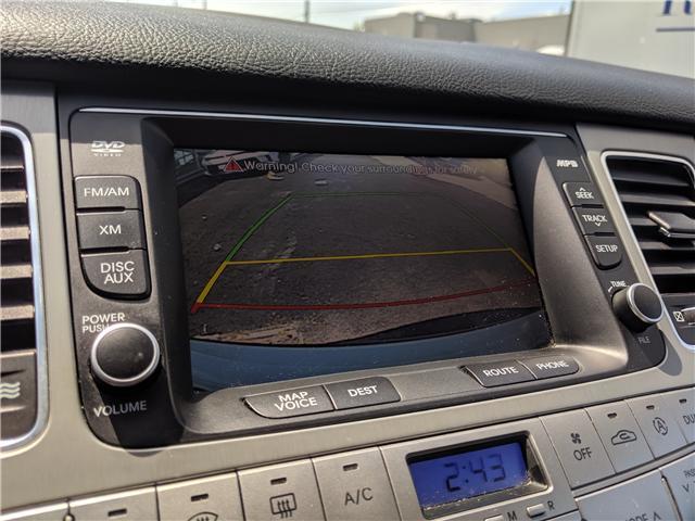 2012 Hyundai Genesis 3.8 (Stk: Z293037A) in Newmarket - Image 23 of 27