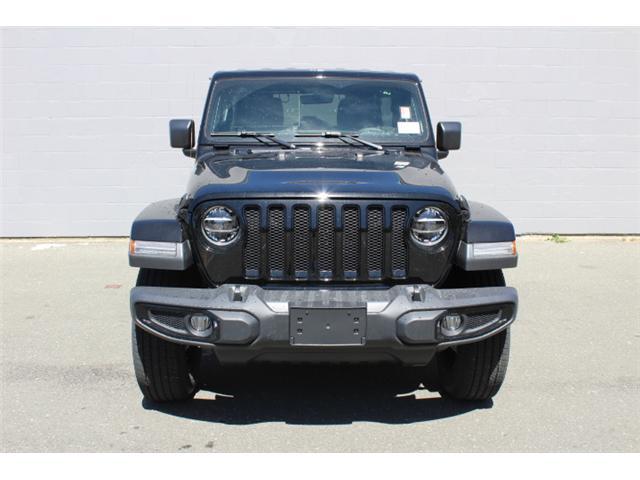 2019 Jeep Wrangler Unlimited Sahara (Stk: W635980) in Courtenay - Image 2 of 29