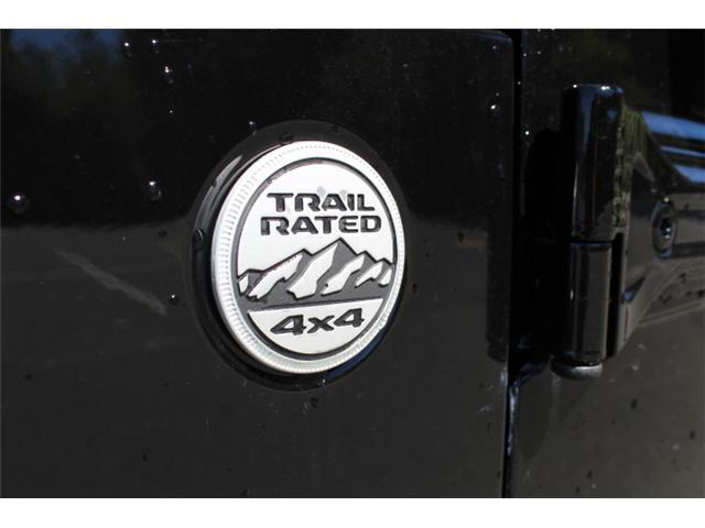 2019 Jeep Wrangler Unlimited Sahara (Stk: W635980) in Courtenay - Image 26 of 29