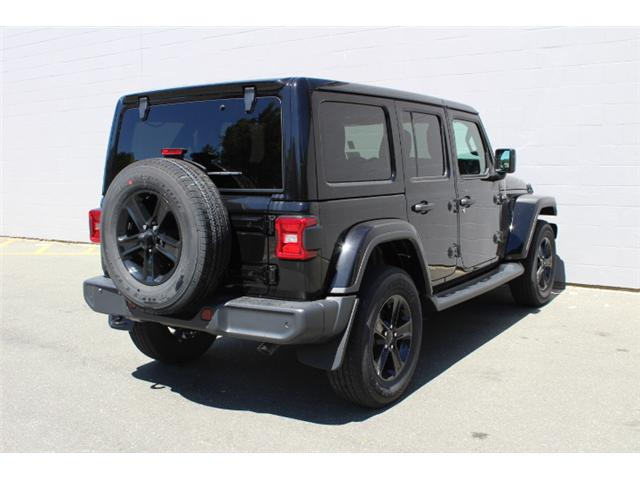 2019 Jeep Wrangler Unlimited Sahara (Stk: W635980) in Courtenay - Image 7 of 29