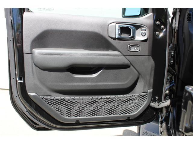 2019 Jeep Wrangler Unlimited Sahara (Stk: W635980) in Courtenay - Image 23 of 29