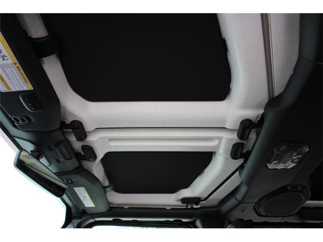 2019 Jeep Wrangler Unlimited Sahara (Stk: W635980) in Courtenay - Image 24 of 29