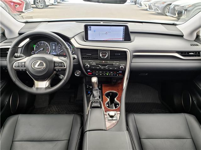 2019 Lexus RX 350L Luxury (Stk: L19492) in Calgary - Image 2 of 23