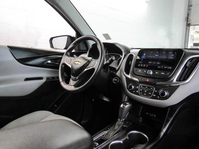 2019 Chevrolet Equinox LT (Stk: P9-58590) in Burnaby - Image 4 of 25