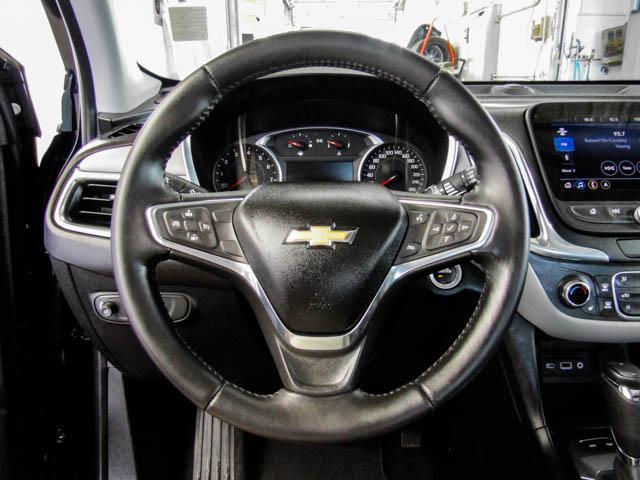 2019 Chevrolet Equinox LT (Stk: P9-58590) in Burnaby - Image 5 of 25
