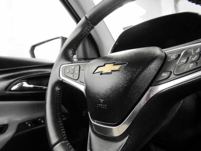 2019 Chevrolet Equinox LT (Stk: P9-58590) in Burnaby - Image 21 of 25