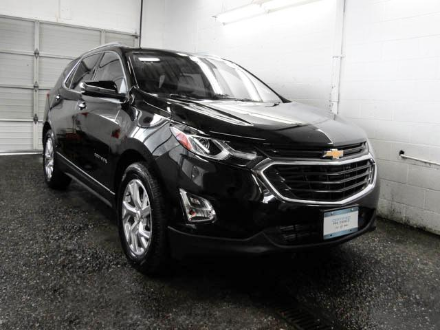 2019 Chevrolet Equinox LT (Stk: P9-58590) in Burnaby - Image 2 of 25